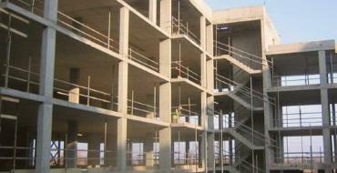Заливка бетоном м 300 монолитных зданий